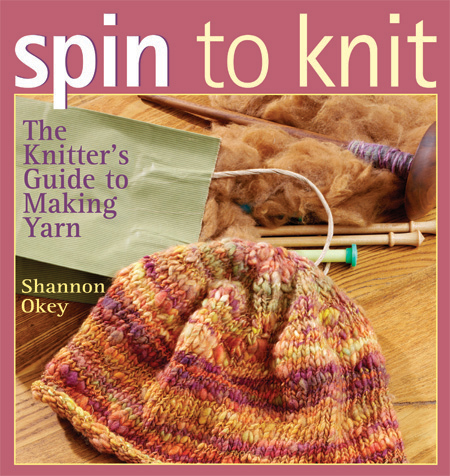 Spin2Knitcover
