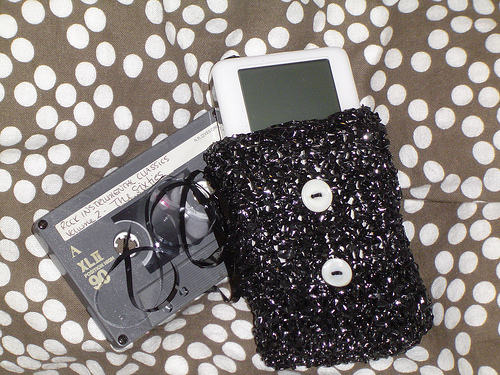 Tapeipodcase