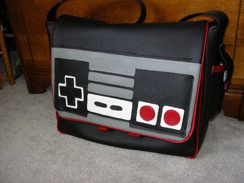 Nintendo Bag