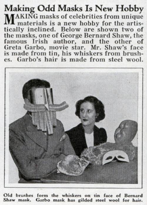 Lrg Masks