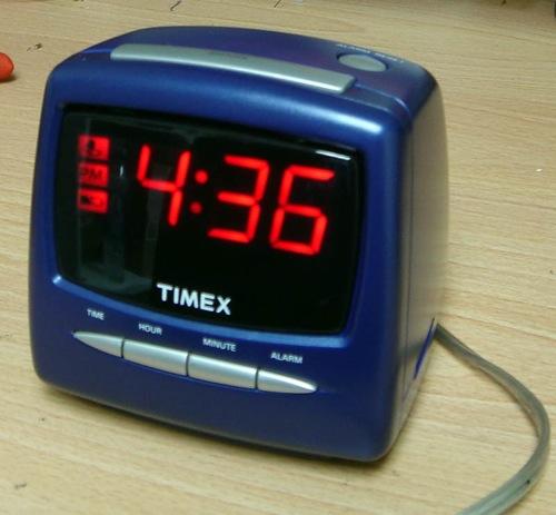 Timexclock