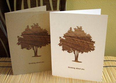 Treecard