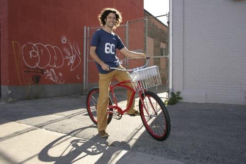 Warbike2 Bike