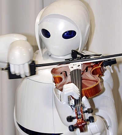 Violinrobot1