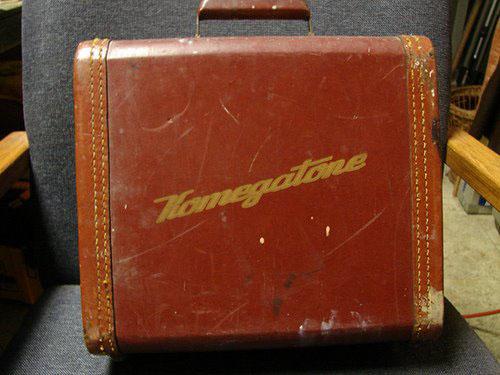 Komegatone Case