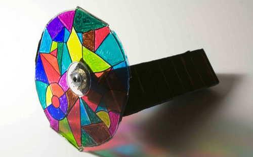 Cd Kaleidoscope 500W