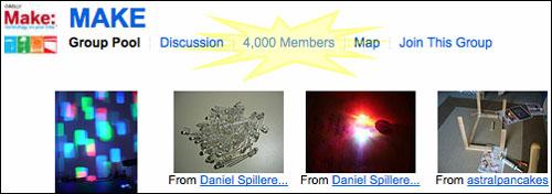Flickrpool 4Kmembers