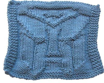 Knittransformercloth