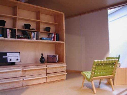 mini modern interiors