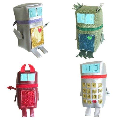 robot pouches a day