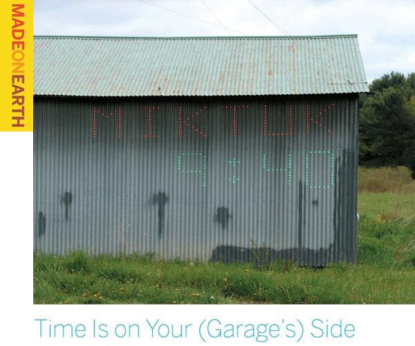 MOE_garagetime