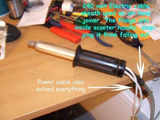 toolbox soldering station tools and hacks make. Black Bedroom Furniture Sets. Home Design Ideas