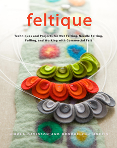 Feltique Cover Small