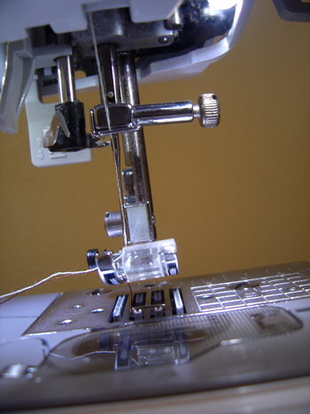 Sewingmachneedles