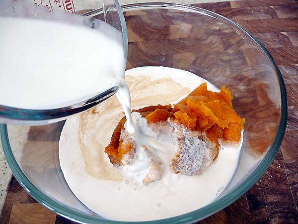 Ppieoat Milk