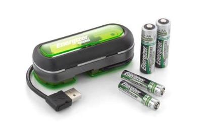 Energizer Duo
