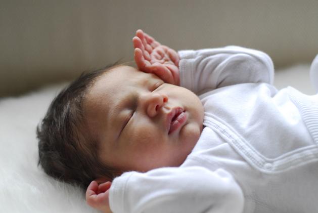 Bothe Babyphotos 1