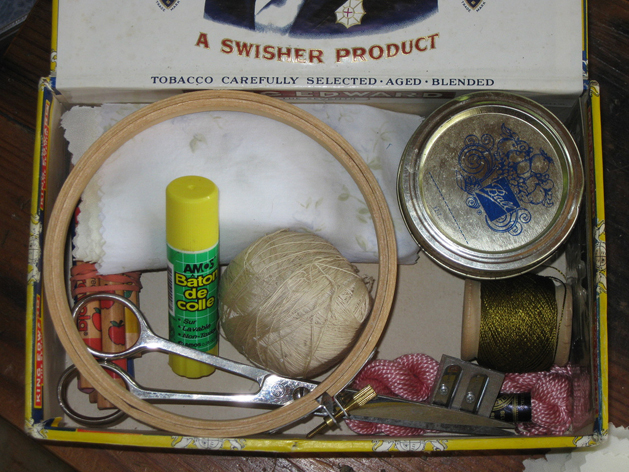 Travel Craftkit Medium-1