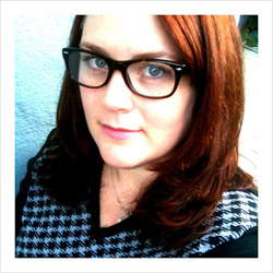 Author Jennyryan