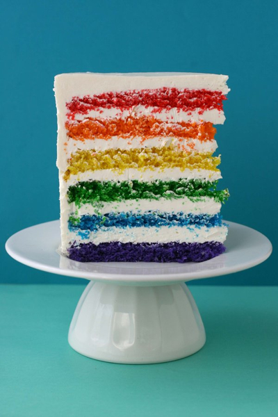 Rainbow 1 By Bittykate