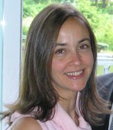 Author Samantha Baldwin