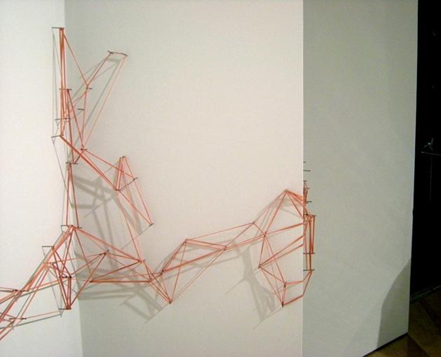 Inspiring Artist Mitra Fabian-rubber band piece.jpg