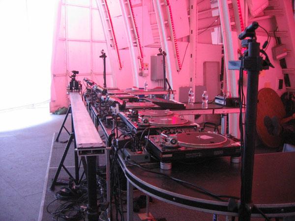 MIDI Camera Control Setup