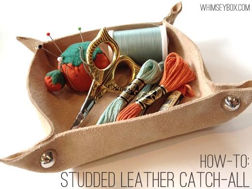 whimseybox_studded_leather_bowl.jpg