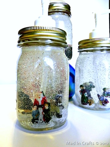 madincrafts_snow_globe_soap_dispenser