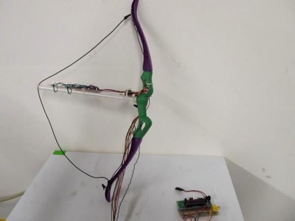 Virtual-Archery-ECE-4760-Final-Project