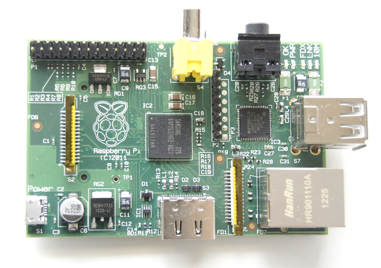 Arduino vs Raspberry Pi: A Breakdown Digital Trends