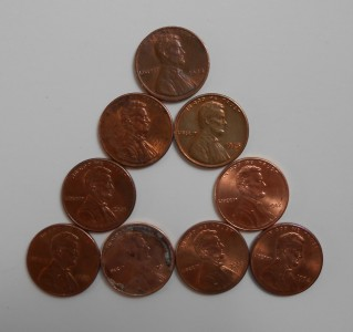 pennyTriangle