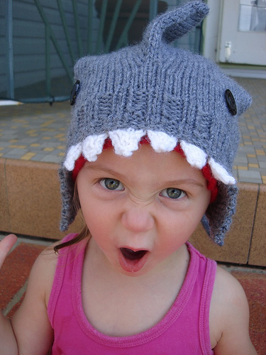 knitting_ninja_shark_hat