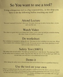 Tool-safetytraining-poster