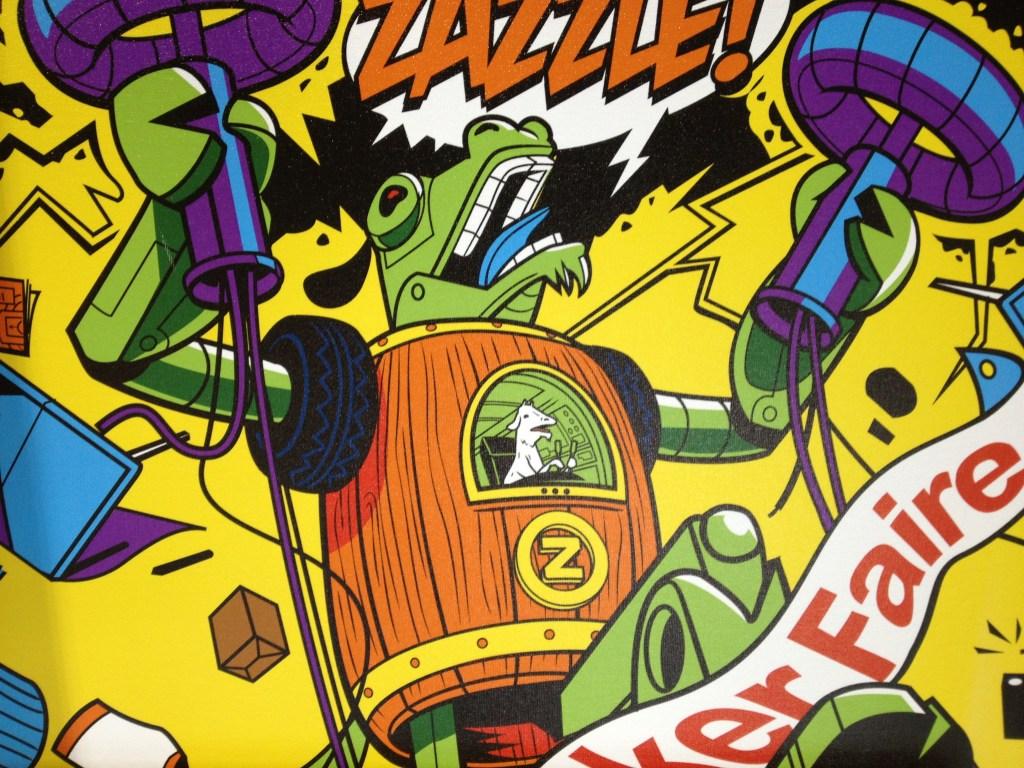 zazzle at mfba