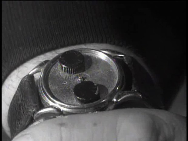 Remote watch from the 60s episode.