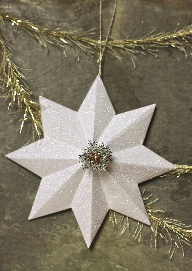 02_Folded_Paper_Glitter_Star_flickr_roundup