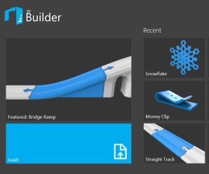 Microsoft's 3D Builder App