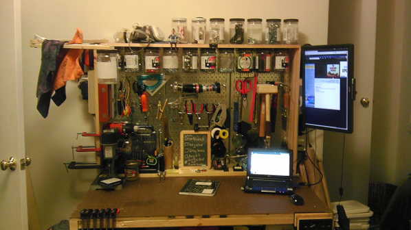 Min Maker Space