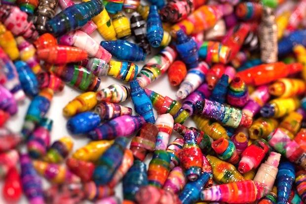 CRAFT_paper_beads