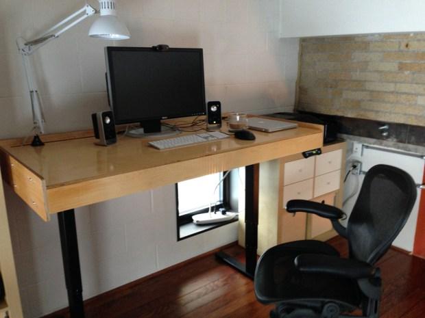 Open Cnc Furniture Make