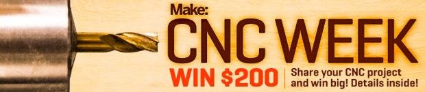 CNC Week