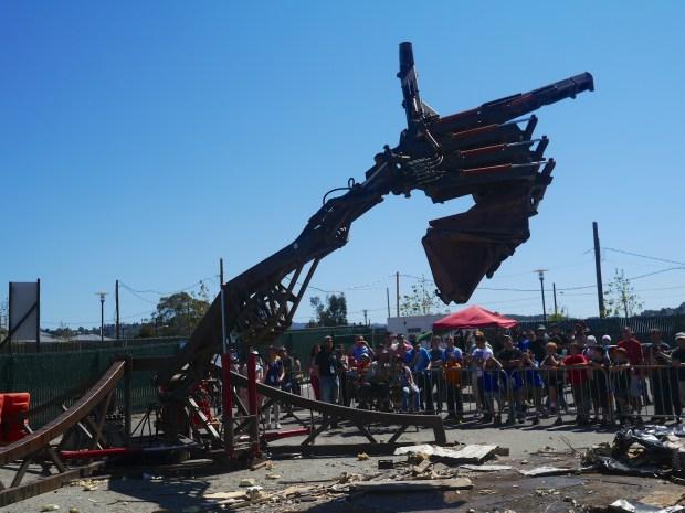 Maker Faire 2013 19