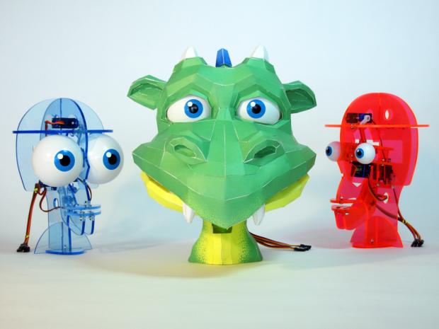 StarBots Kickstarter Image