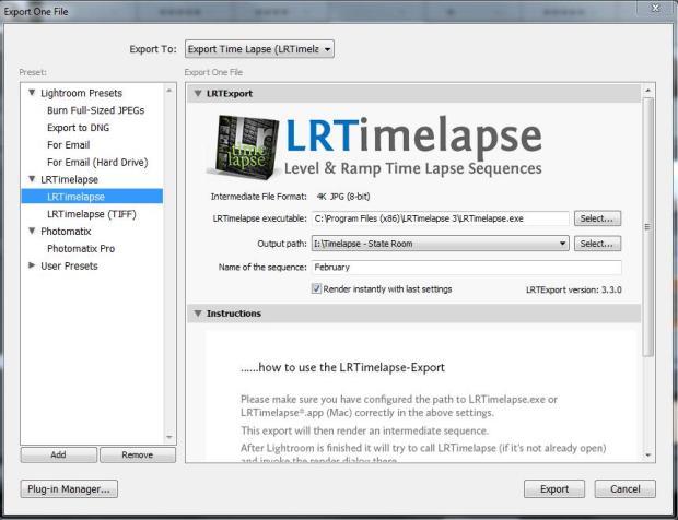 Export_LRTimelapse