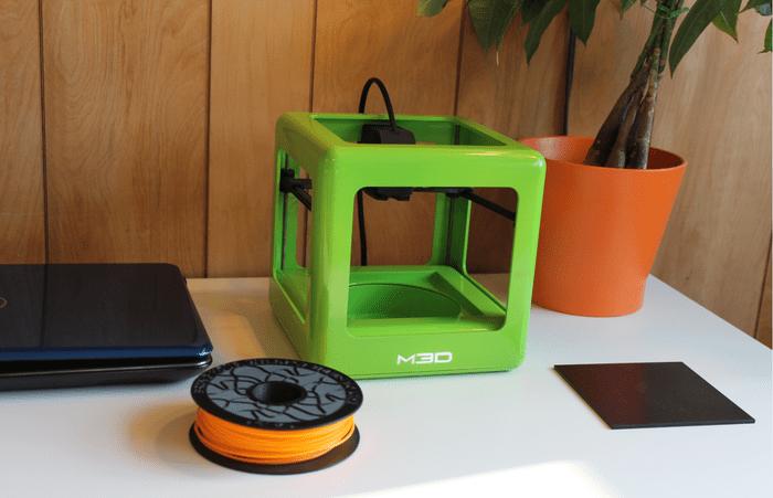 micro3Dprinter
