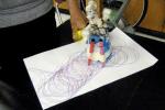 scribble machines