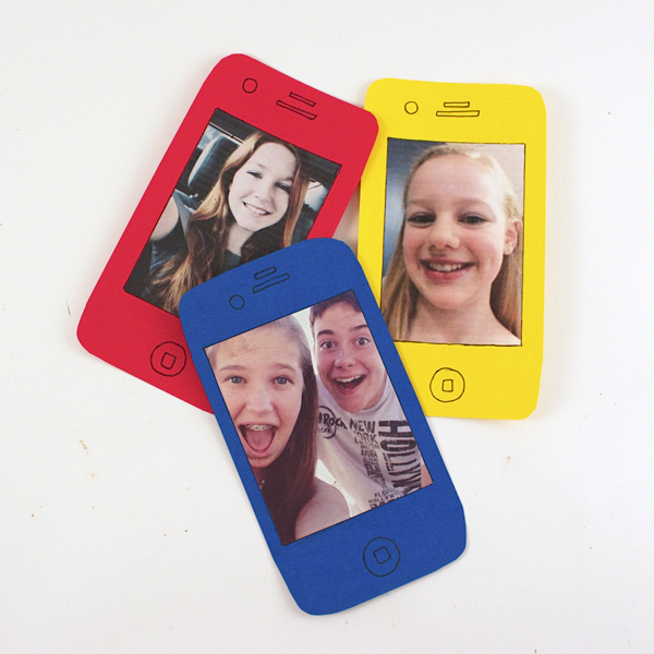 spoonful_cell_phone_selfie_fathers_day_card
