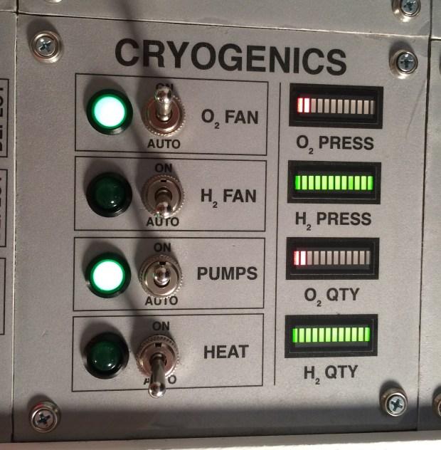 Cryogenics