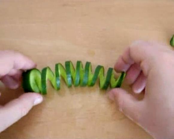 spiralcucumber